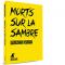 """Couverture du livre : """"Morts sur la Sambre"""""""