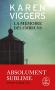 """Couverture du livre : """"La mémoire des embruns"""""""