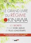 """Couverture du livre : """"Le grand livre du régime Okinawa"""""""