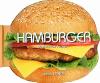"""Couverture du livre : """"Hamburger"""""""