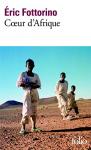 """Couverture du livre : """"Coeur d'Afrique"""""""