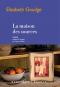 """Couverture du livre : """"La maison des sources"""""""