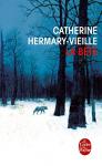 """Couverture du livre : """"La bête"""""""