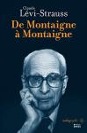 """Couverture du livre : """"De Montaigne à Montaigne"""""""