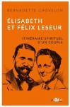 """Couverture du livre : """"Elisabeth et Félix Leseur"""""""