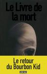 """Couverture du livre : """"Le livre de la mort"""""""