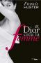 """Couverture du livre : """"Et Dior créa la femme"""""""