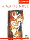 """Couverture du livre : """"À mains nues"""""""