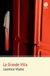 """Couverture du livre : """"La grande villa"""""""