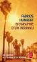 """Couverture du livre : """"Biographie d'un inconnu"""""""