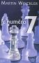 """Couverture du livre : """"Le numéro 7"""""""