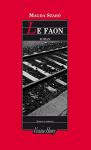 """Couverture du livre : """"Le faon"""""""