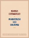 """Couverture du livre : """"Les bains de Kiraly"""""""