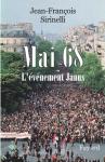 """Couverture du livre : """"Mai 68"""""""