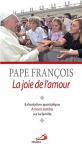 """Couverture du livre : """"La joie de l'amour"""""""