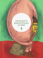 """Couverture du livre : """"Au début"""""""
