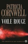 """Couverture du livre : """"Voile rouge"""""""