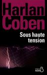 """Couverture du livre : """"Sous haute tension"""""""