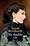 """Couverture du livre : """"Ma double vie"""""""