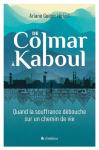 """Couverture du livre : """"De Colmar à Kaboul"""""""