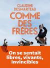 """Couverture du livre : """"Comme des frères"""""""