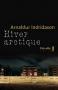 """Couverture du livre : """"Hiver arctique"""""""