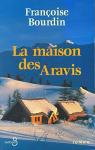"""Couverture du livre : """"La maison des Aravis"""""""