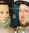 """Couverture du livre : """"Les Tudors"""""""