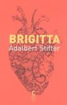 """Couverture du livre : """"Brigitta"""""""