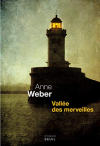 """Couverture du livre : """"Vallée des merveilles"""""""