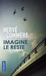 """Couverture du livre : """"Imagine le reste"""""""