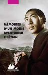 """Couverture du livre : """"Mémoires d'un moine aventurier tibétain"""""""