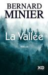 """Couverture du livre : """"La vallée"""""""