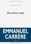 """Couverture du livre : """"Un roman russe"""""""