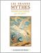 """Couverture du livre : """"Les grands mythes racontés aux enfants par les dieux"""""""