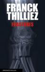 """Couverture du livre : """"Fractures"""""""