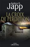 """Couverture du livre : """"La croix de perdition"""""""