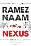 """Couverture du livre : """"Nexus"""""""