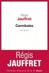 """Couverture du livre : """"Cannibales"""""""