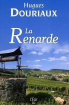 """Couverture du livre : """"La renarde"""""""