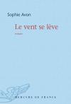 """Couverture du livre : """"Le vent se lève"""""""