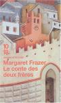 """Couverture du livre : """"Le conte des deux frères"""""""