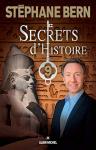 """Couverture du livre : """"Secrets d'Histoire 9"""""""