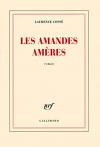 """Couverture du livre : """"Les amandes amères"""""""