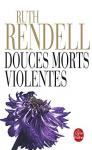 """Couverture du livre : """"Douces morts violentes"""""""