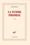 """Couverture du livre : """"La femme promise"""""""