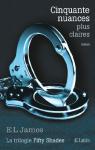 """Couverture du livre : """"Cinquante nuances plus claires"""""""