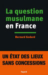 "Couverture du livre : ""La question musulmane en France"""