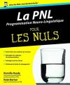 """Couverture du livre : """"La PNL pour les nuls"""""""