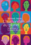 """Couverture du livre : """"L'humanité au pluriel"""""""